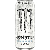 Energidryck Ultra 50cl Monster Energy