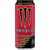 Energidryck Lewis Hamilton 50cl Monster Energy