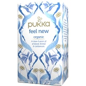 Te Ört Feel new 20-p Pukka