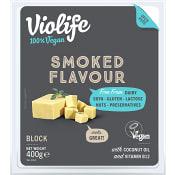 Veganost Rökt Mjölkfri 400g Violife