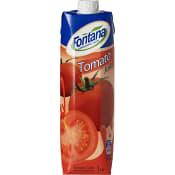 Tomatjuice 1l Fontana