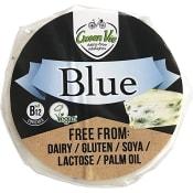 Vegan Blue Cheese 200g Green Vie