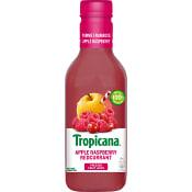 Juice Apple raspberry & redcurrant 900ml Tropicana