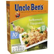 Fullkornsris 1kg Uncle Bens