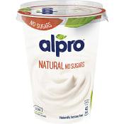 Soyayoghurt Naturell 500ml Alpro
