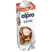 Sojavisp Laktosfri mjölkfri glutenfri 26% 250ml Alpro