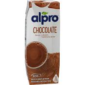 Sojadryck Choklad 250ml Alpro
