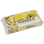 Vanilj wafers Utan vanligt socker 125g Va'gott