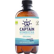 Kumbucha 400ml Captain Kombucha