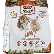 Helfoder Kanin 1,9kg Festival