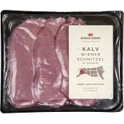 Kalvschnitzel 525g Danish crown