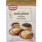 Vaniljkräm 100g Dr.Oetker