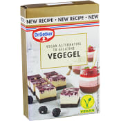 Vegegel 16g Dr. Oetker