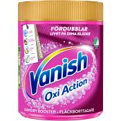Fläckborttagning Pulver Color 470g Miljömärkt Vanish