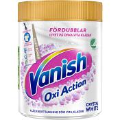Fläckborttagning Pulver White 470g Miljömärkt Vanish
