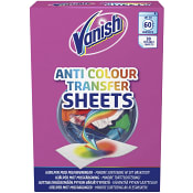 Colour Catcher Sheets 60-p Vanish