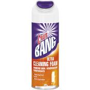 Ultra Cleaning Foam 390ml Cillit Bang