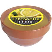 Doftljus Citronella