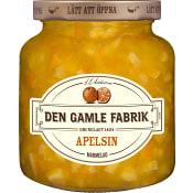 Apelsinmarmelad 380g Den Gamle Fabrik