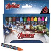 Kritor Jumbo Avengers 12-p Marvel
