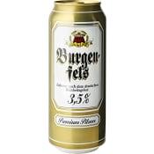Öl 3,5% 50cl Burgenfels