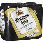 Öl 3,5% 50cl 6-p Burgenfels