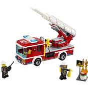 City Stegbil 60107 LEGO