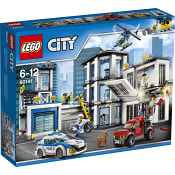 City Polisstation 60141 LEGO