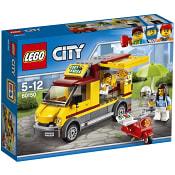 City Pizzabil 60150 LEGO