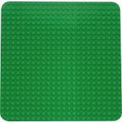 DUPLO byggplatta Grön 2304
