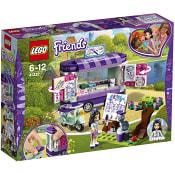 Friends Emmas konststativ 41332 LEGO