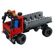 Technic Kroklastare LEGO