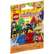 Minifigurer Party 71021 LEGO