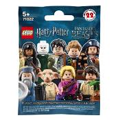 Minifigurer Harry Potter 71022 LEGO