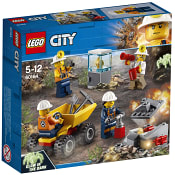 City Gruvteam 60184 LEGO