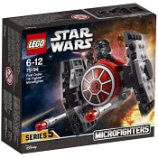 Star Wars First Order TIE Fighter Microfighter 75194 LEGO