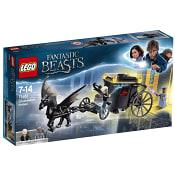 Hary Potter Grindelwalds flykt 75951 LEGO