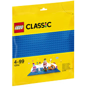 Basplatta Blå 10714 LEGO