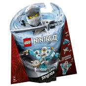 Ninjago Spinjitzu Zane 70661 LEGO