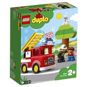 DUPLO Brandbil 10901 LEGO