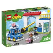 DUPLO Polisstation 10902 LEGO