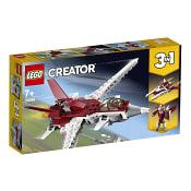 Creator Futuristiskt flygplan 31086 LEGO