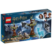 Harry Potter TM Expecto Patronum 75945 LEGO