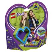 Friends Mias hjärtask 41358 LEGO