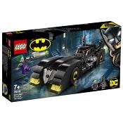 Super Heroes Batmobile TM och jakten på Jokern 76119 LEGO