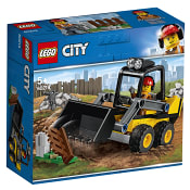 City Hjullastare 60219 LEGO