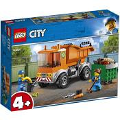 City Sopbil 60220 LEGO