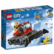 City Pistmaskin 60222 LEGO