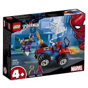 Spider-Man biljakt 76133 LEGO