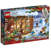 City Adventskalender 60235 LEGO